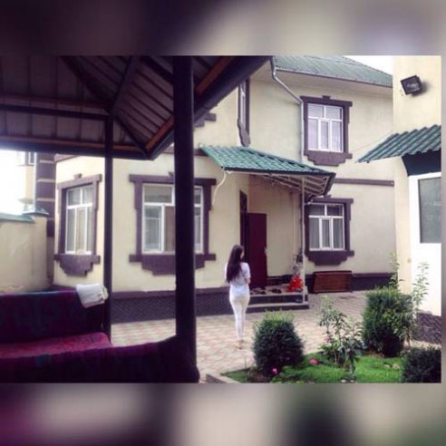 Pogostite.ru - Hostel Nur | Ош | Детский центр Мээрим | Велоспорт #2