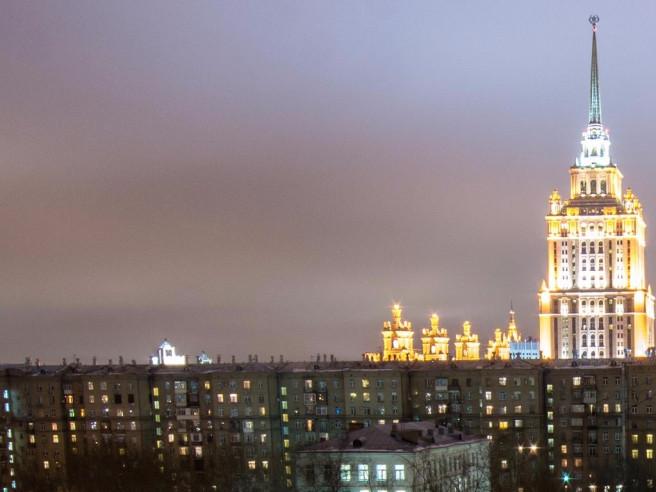 Pogostite.ru - Апартаменты Kutuzoff на Киевской | м. Киевская, Выставочная | ОТЕЛЬ ДЛЯ КУРЯЩИХ #1