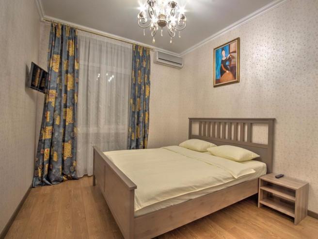 Pogostite.ru - Апартаменты Kutuzoff на Киевской | м. Киевская, Выставочная | ОТЕЛЬ ДЛЯ КУРЯЩИХ #22