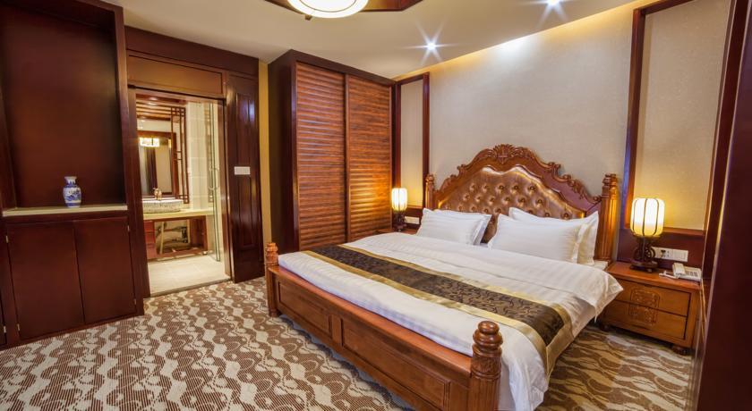 Pogostite.ru - Отель Шанхай Сити | Ош | Парк имени Т. Салтыганова | парковка #28