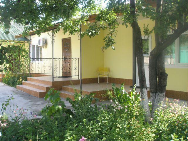 Pogostite.ru - Guest House Zhukov | Ош | ПКиО имени Кемаля Ататюрка | Библиотека #13