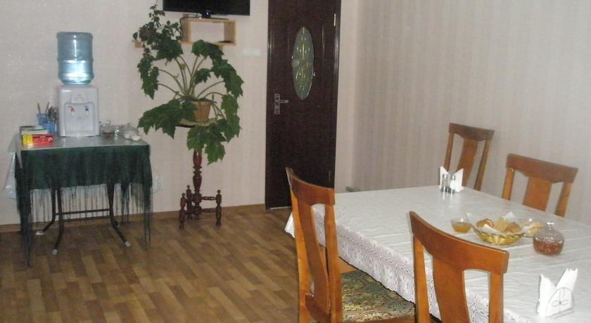 Pogostite.ru - Guest House Zhukov | Ош | ПКиО имени Кемаля Ататюрка | Библиотека #15