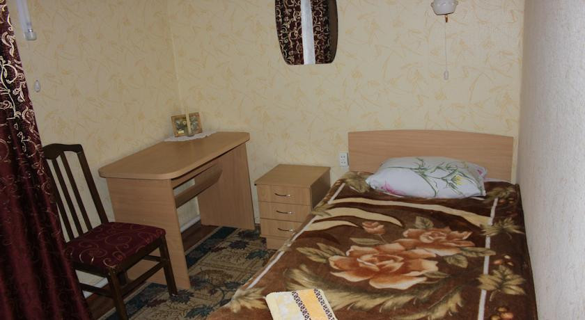 Pogostite.ru - Guest House Zhukov | Ош | ПКиО имени Кемаля Ататюрка | Библиотека #20