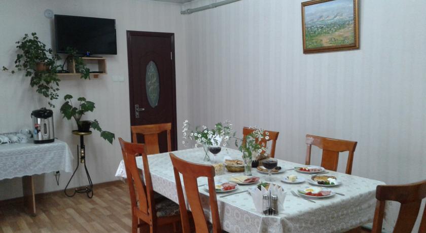 Pogostite.ru - Guest House Zhukov | Ош | ПКиО имени Кемаля Ататюрка | Библиотека #14