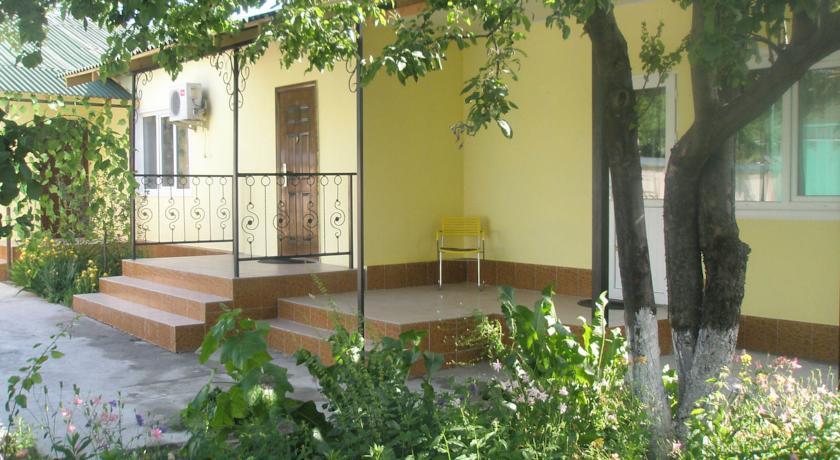 Pogostite.ru - Guest House Zhukov | Ош | ПКиО имени Кемаля Ататюрка | Библиотека #10