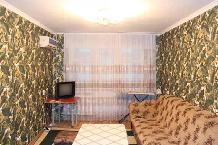 Pogostite.ru - Апартаменты на Масалиева, 6 | Ош | р. Акбура | Парковка | #7