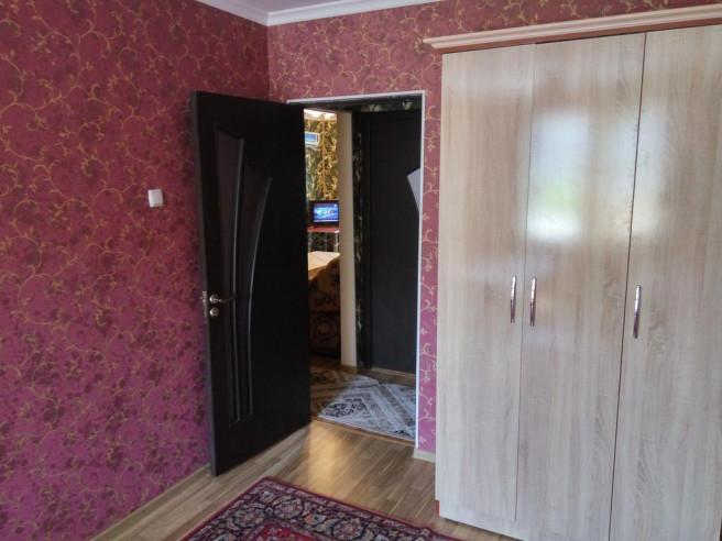 Pogostite.ru - Апартаменты на Масалиева, 6 | Ош | р. Акбура | Парковка | #2