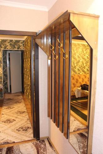 Pogostite.ru - Апартаменты на Масалиева, 6 | Ош | р. Акбура | Парковка | #3