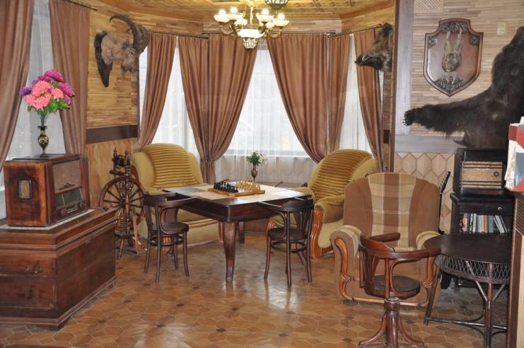 Pogostite.ru - ЭДЕЛЬВЕЙС ГОСТЕВОЙ ДОМ | Каменномостский | Лаго-Наки | С завтраком | Wi-Fi #36