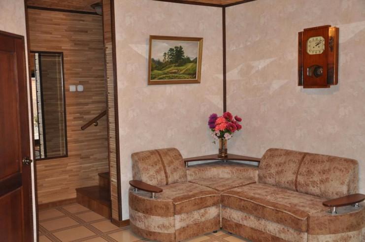 Pogostite.ru - ЭДЕЛЬВЕЙС ГОСТЕВОЙ ДОМ | Каменномостский | Лаго-Наки | С завтраком | Wi-Fi #14