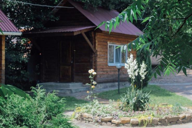 Pogostite.ru - ДОМ ВОЛКОВА КОТТЕДЖ | Гузерипль | Лаго-Наки #40