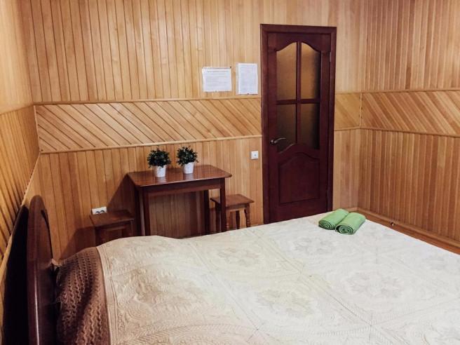 Pogostite.ru - ДОМ ВОЛКОВА КОТТЕДЖ | Гузерипль | Лаго-Наки #4