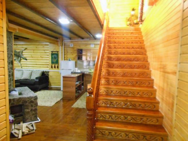 Pogostite.ru - ST House | Ош | Детcкий центр Мээрим | Парковка #3