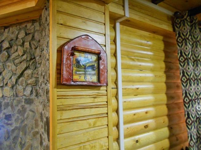 Pogostite.ru - ST House | Ош | Детcкий центр Мээрим | Парковка #2