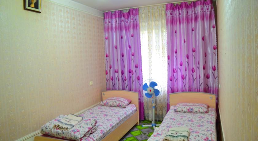 Pogostite.ru - Osh Guesthouse | Ош | парк | Библиотека #15