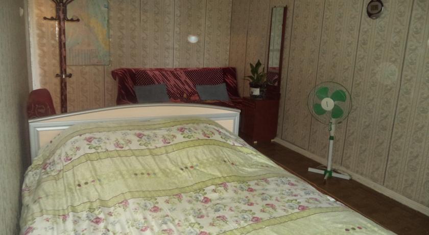 Pogostite.ru - Osh Guesthouse | Ош | парк | Библиотека #10