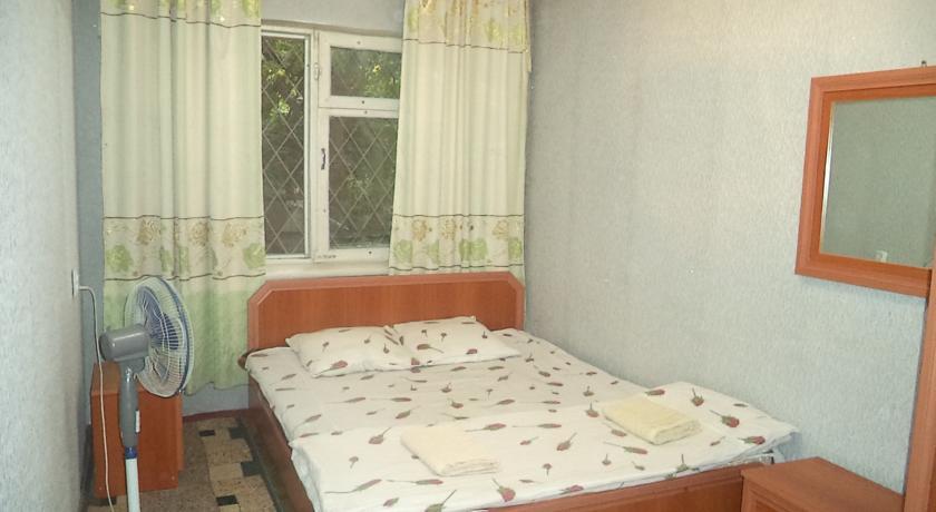 Pogostite.ru - Osh Guesthouse | Ош | парк | Библиотека #12