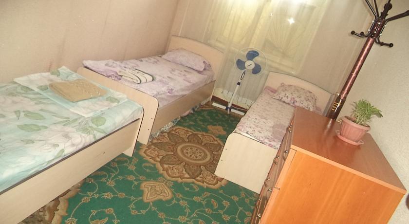Pogostite.ru - Osh Guesthouse | Ош | парк | Библиотека #13