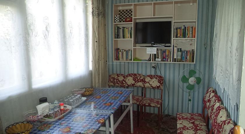 Pogostite.ru - Osh Guesthouse | Ош | парк | Библиотека #3