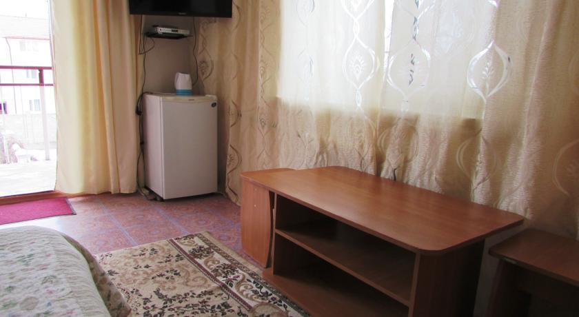Pogostite.ru - Калинка | Чолпон-Ата | оз. Иссык-Куль | Парковка | #24