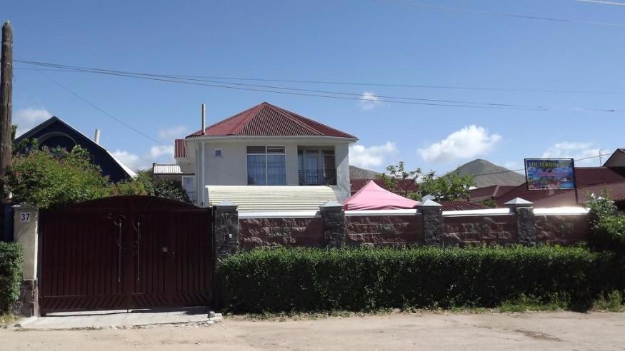 Pogostite.ru - Labirint Guest House Issyk-Kul | Чолпон-Ата | Парк имени В. И. Ленина | Сауна #1