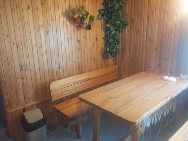Pogostite.ru - Labirint Guest House Issyk-Kul | Чолпон-Ата | Парк имени В. И. Ленина | Сауна #7