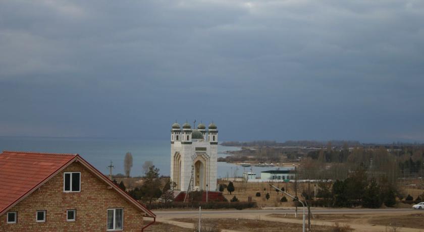 Pogostite.ru - Panorama   Чолпон-Ата   Иссык-Кульский музей-заповедник   Сауна #1