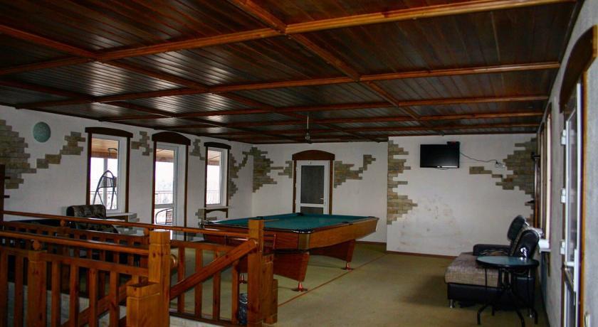 Pogostite.ru - Panorama   Чолпон-Ата   Иссык-Кульский музей-заповедник   Сауна #21