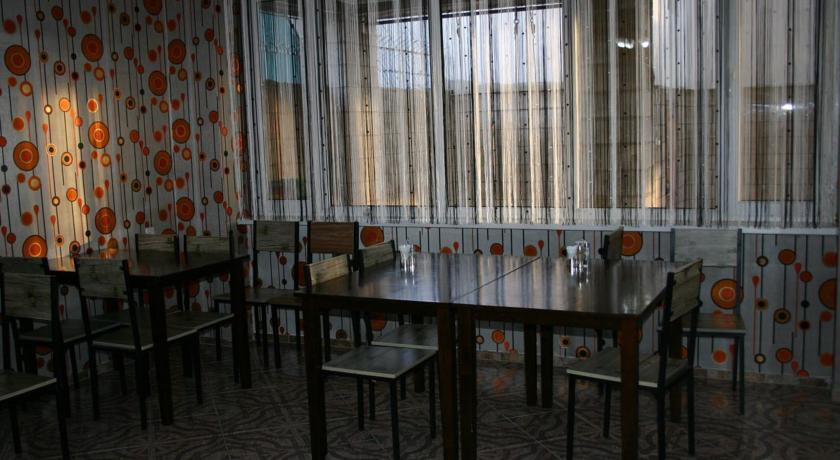 Pogostite.ru - Panorama   Чолпон-Ата   Иссык-Кульский музей-заповедник   Сауна #8