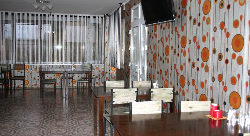 Pogostite.ru - Panorama   Чолпон-Ата   Иссык-Кульский музей-заповедник   Сауна #9