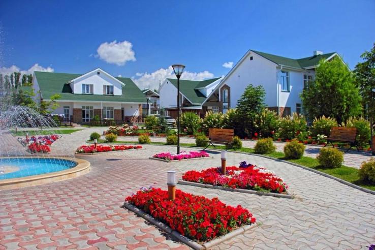 Pogostite.ru - Центр отдыха Каприз | Чолпон-Ата | озеро Иссык-Куль | сауна #9