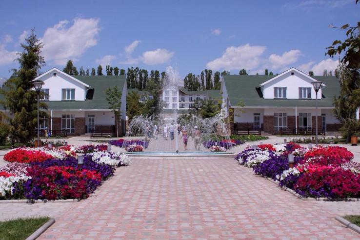 Pogostite.ru - Центр отдыха Каприз | Чолпон-Ата | озеро Иссык-Куль | сауна #10