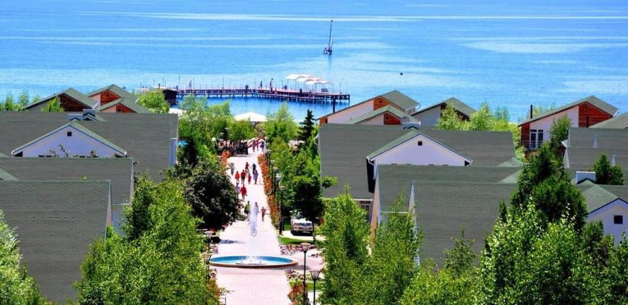 Pogostite.ru - Центр отдыха Каприз | Чолпон-Ата | озеро Иссык-Куль | сауна #7
