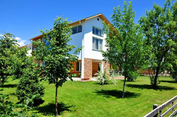 Pogostite.ru - Центр отдыха Каприз | Чолпон-Ата | озеро Иссык-Куль | сауна #1