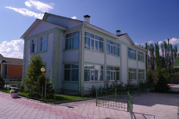 Pogostite.ru - Зето | Чолпон-Ата | оз. Иссык-Куль | Бассейн | #2