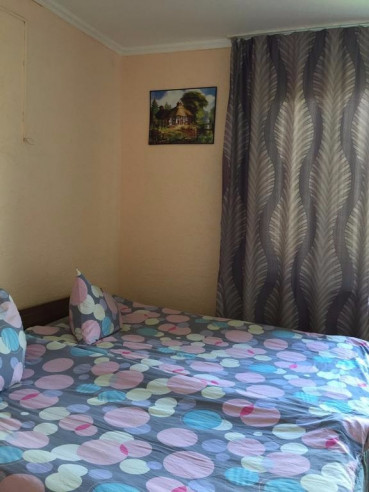 Pogostite.ru - Guesthouse Kalinina 10 | Чолпон-Ата | Центральный Парк Культуры и Отдыха | парковка #4
