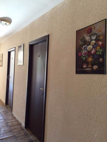 Pogostite.ru - Guesthouse Kalinina 10 | Чолпон-Ата | Центральный Парк Культуры и Отдыха | парковка #6