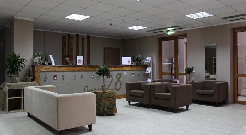 Pogostite.ru - Отель 28 (БРОНИРОВАНИЕ с 11 ДЕКАБРЯ 2020) #6