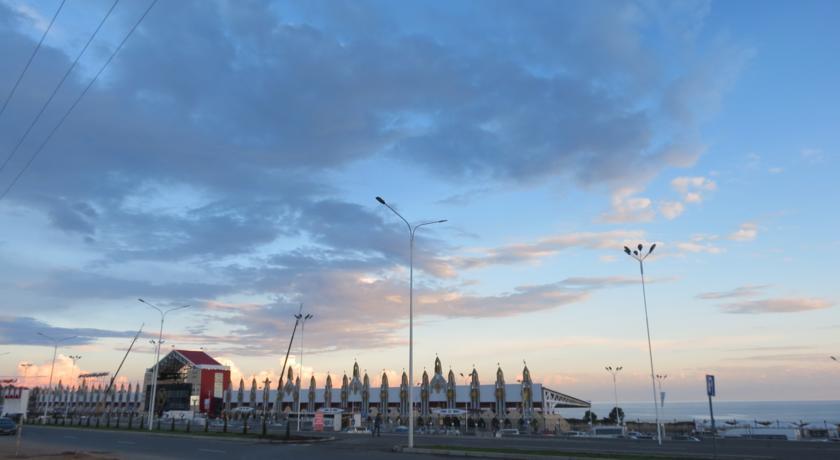 Pogostite.ru - Nomad Yurt Hostel | Чолпон-Ата | Иссык-Кульский музей-заповедник | дартс #7