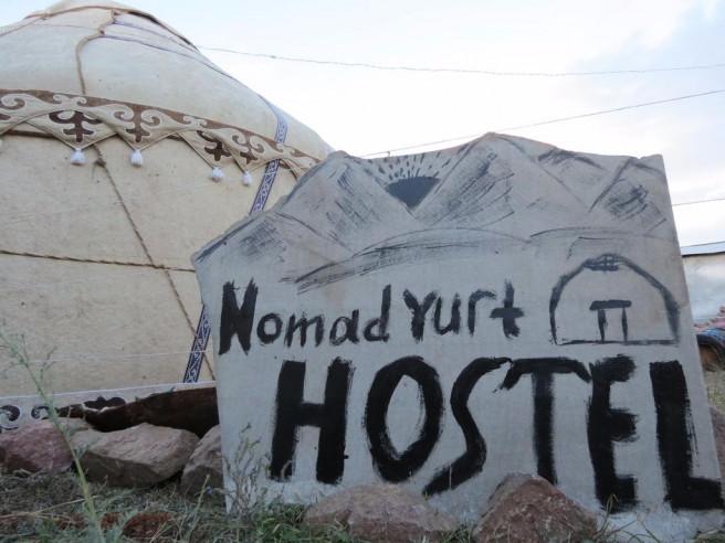 Pogostite.ru - Nomad Yurt Hostel | Чолпон-Ата | Иссык-Кульский музей-заповедник | дартс #1