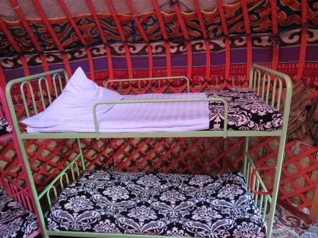 Pogostite.ru - Nomad Yurt Hostel | Чолпон-Ата | Иссык-Кульский музей-заповедник | дартс #12