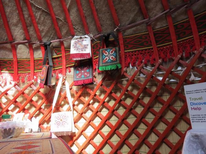 Pogostite.ru - Nomad Yurt Hostel | Чолпон-Ата | Иссык-Кульский музей-заповедник | дартс #9