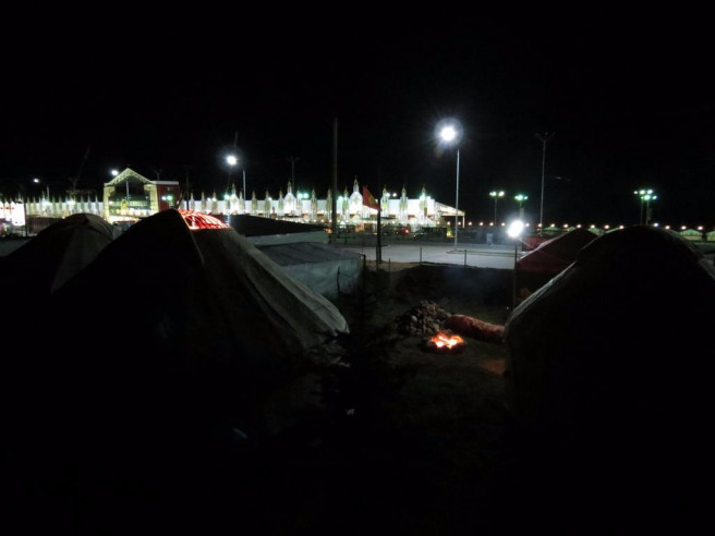 Pogostite.ru - Nomad Yurt Hostel | Чолпон-Ата | Иссык-Кульский музей-заповедник | дартс #4