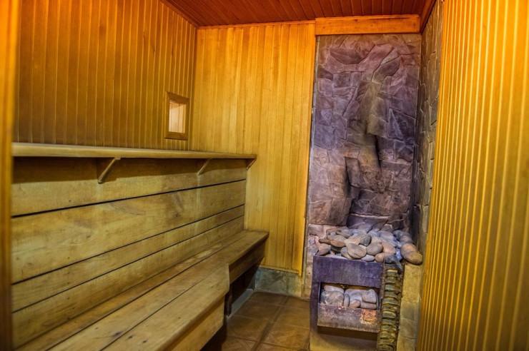 Pogostite.ru - ЖИЛИ-БЫЛИ ГОСТЕВОЙ ДОМ | Каменномостский | Лаго-Наки | Баня #30