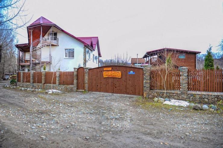 Pogostite.ru - ЖИЛИ-БЫЛИ ГОСТЕВОЙ ДОМ | Каменномостский | Лаго-Наки | Баня #45