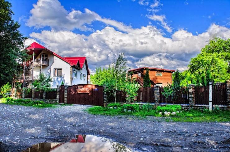 Pogostite.ru - ЖИЛИ-БЫЛИ ГОСТЕВОЙ ДОМ | Каменномостский | Лаго-Наки | Баня #38