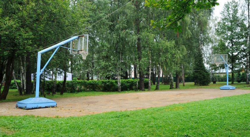 Pogostite.ru - АТЕЛИКА СОСНОВЫЙ БОР | Щёлковское шоссе | Оздоровительный комплекс | Тимбилдинг #29