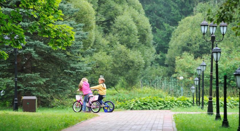 Pogostite.ru - АТЕЛИКА СОСНОВЫЙ БОР | Щёлковское шоссе | Оздоровительный комплекс | Тимбилдинг #26