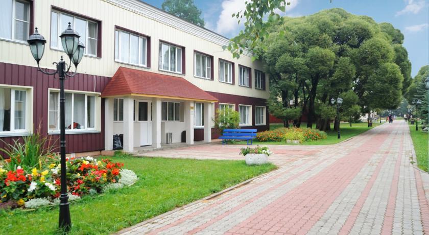 Pogostite.ru - АТЕЛИКА СОСНОВЫЙ БОР | Щёлковское шоссе | Оздоровительный комплекс | Тимбилдинг #1