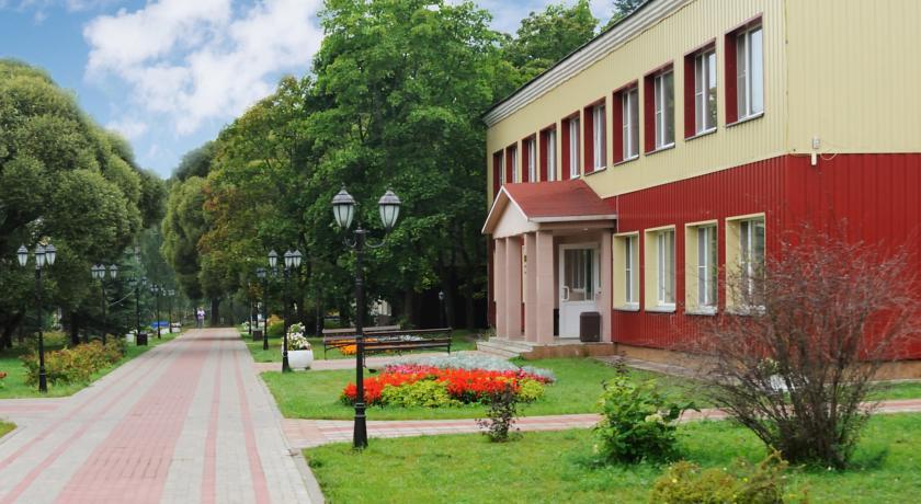 Pogostite.ru - АТЕЛИКА СОСНОВЫЙ БОР | Щёлковское шоссе | Оздоровительный комплекс | Тимбилдинг #30